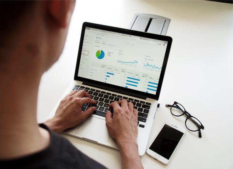 A market analysis of a business plan