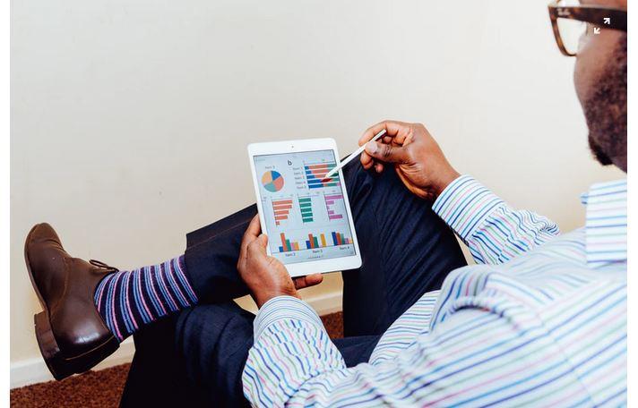 A social entrepreneur's business outlook
