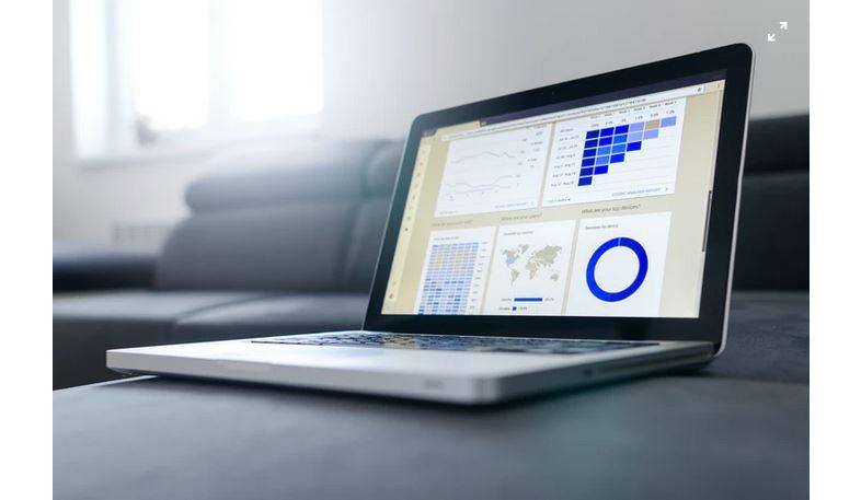 A graph portraying social entrepreneurship companies